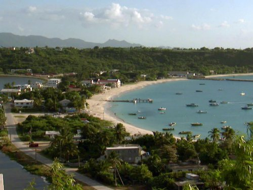 Reigniting Love in Anguilla