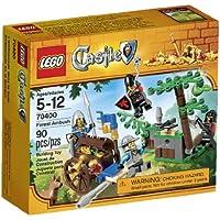 LEGO Castle Bosque Ambush 70400