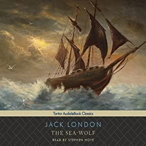 The Sea-Wolf Hörbuch