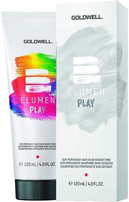 Elumen Play Clear 120Ml Coloración Versatil