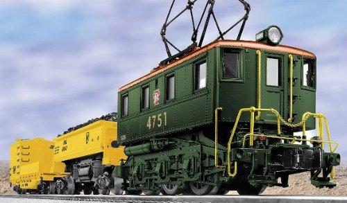 Lionel 6-31747 Pennsylvania Ballast Train Set (Train Ballast Set)