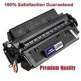 TONER4U ® 1PK New C4096A Black Toner Cartridges Compatible & NON-OEM for HP 96A LaserJet 2100 2100se 2100xi 2100tn 2200 2200d