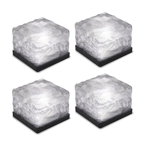 Outdoor Led Light Cube