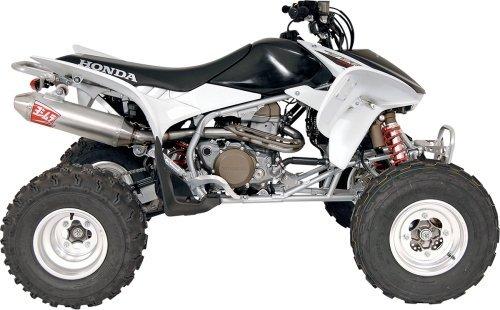 Yoshimura RS-2 Full Exhaust System Aluminum Yamaha YFM700R Raptor 700 2006-2011