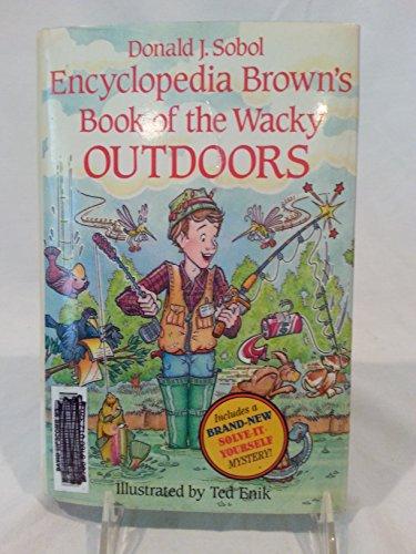 Encyclopedia Brown Pdf