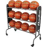 Baden Steel Basketball Rack (12-Balls)
