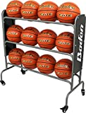 Baden Steel Basketball Rack (12-Balls)
