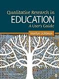 Qualitative Research in Education: A User's Guide Pdf