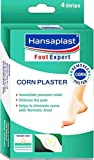 Hansaplast Foot Expert Corn Plaster - 4 Strips (Pack of 3)