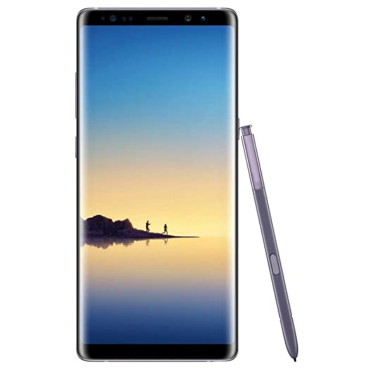ieenay Stylet Actif S Pen Touchscreen Remplacement pour Samsung Galaxy Note 8,Or