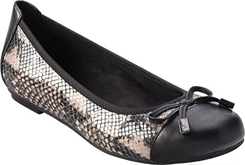 Shoes VIONIC Womens Pelle nbsp;Minna Snake 359 Ypqvxw