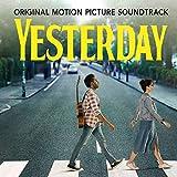 Yesterday (Original Motion Picture Soundtrack) (2LP Vinyl)