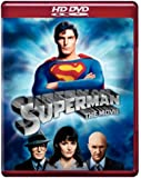 Superman - The Movie [HD DVD]