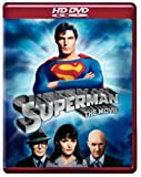 Superman: The Movie HD-DVD