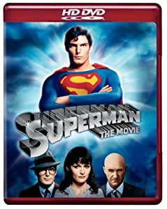 Superman: The Movie [HD DVD] [Import]