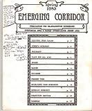 img - for Emerging Corridor, Spring 1983 book / textbook / text book