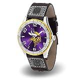 Rico Industries Minnesota Vikings Gambit Watch