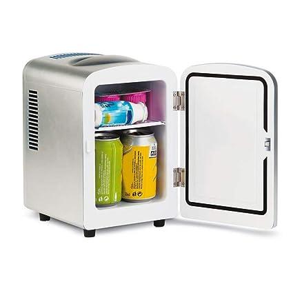 Amazon.es: Xixik Nevera portátil Auto, Mini frigorífico portátil ...