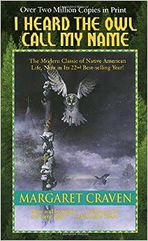 I Heard the Owl Call My Name - Chapter 1 Summary & Analysis