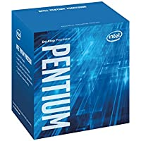 Intel Pentium G4560 3.5 GHz Dual-Core 8.0GT/s 3MB LGA 1151 Processor