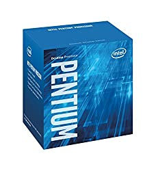 Intel Bx80677g4620 7th Gen Pentium Desktop Processors