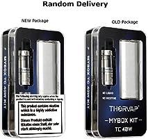 Cigarrillo Electrónico, THORVAP® MYBOX TC 40W Kit| OLED 7w-40w ...