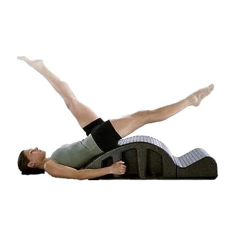 Amazon.com : Lxyxyl Yoga Pilates Massage Orthopedic Bed ...