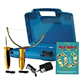 Hot Wire Foam Factory Crafters Deluxe 2-in-1