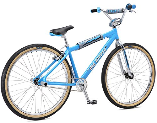 SE Big Ripper 29 BMX Bike Mens