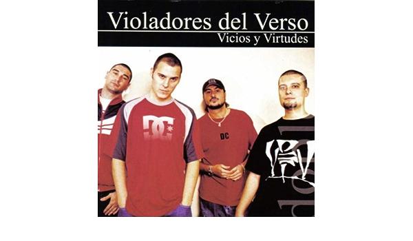 Trae Ese Ron de Violadores del Verso en Amazon Music - Amazon.es