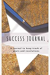 Success Journal Paperback