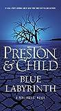 Blue Labyrinth (Agent Pendergast series)