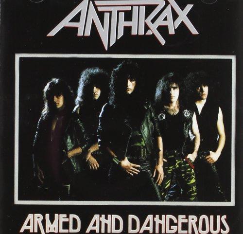 Anthrax (1982-1991) - Página 2 51o0uKXQV0L