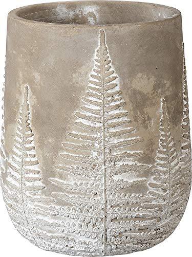 Primitives By Kathy Tall Fern Vase