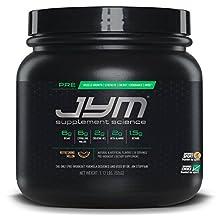 JYM Supplement Science, Pre JYM Pre Workout Powder, Refreshing Melon, 20 Servings