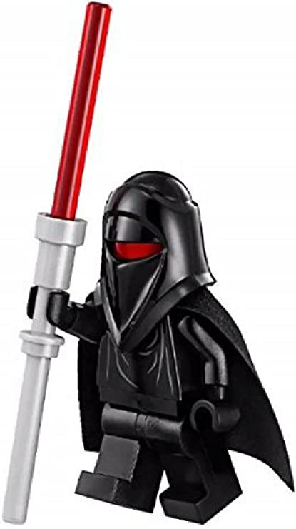 New Shadow Guard Minifigure from 75079 Lego Star Wars