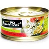 Fussie Cat Premium Tuna with Crab Surimi Canned Cat Food – 24 – 2.82-oz. Cans, My Pet Supplies