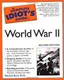 The Complete Idiot's Guide to World War II, 2nd Edition, Mitchell G. Bard, 1592572049