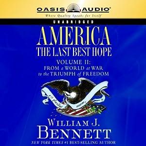 America Audiobook