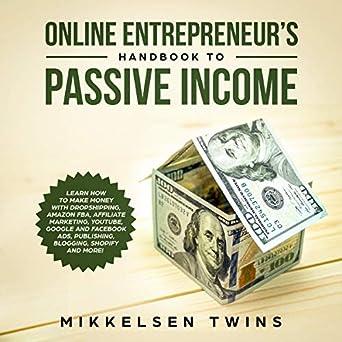 Ways To Earn Money Online Though Amazon Custom Dropship