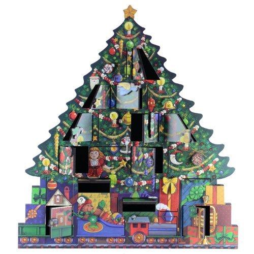 Byers Choice Advent Calendars - 2