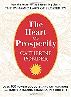 Pray and grow rich catherine ponder 9789562916288 amazon books the heart of prosperity fandeluxe Choice Image