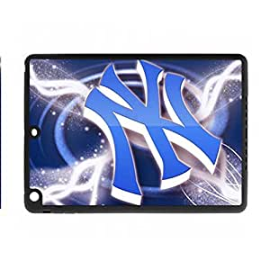 Generic Smart Design Back Phone Case For Girly Print With New York Yankees For Apple Ipad Air Choose Design 4