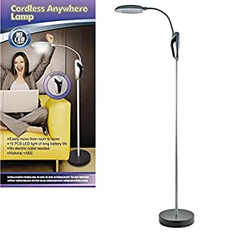 Cordless Portable Battery Operated Led Take It Anywhere