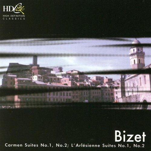 Carmen, Suite No. 1: VI Les To...