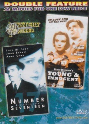 number 17 dvd - 4