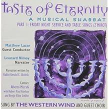 Taste of Eternity: Musical Shabbat 1 / Various