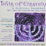 Taste of Eternity: Musical Shabbat 1