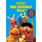Sesame Street - Sing Yourself Silly