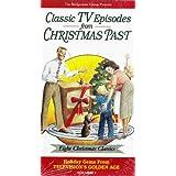 Classic TV Episodes Xmas Past 1